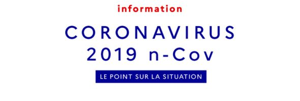 MESURES DE RESTRICTIONS : COVID-19