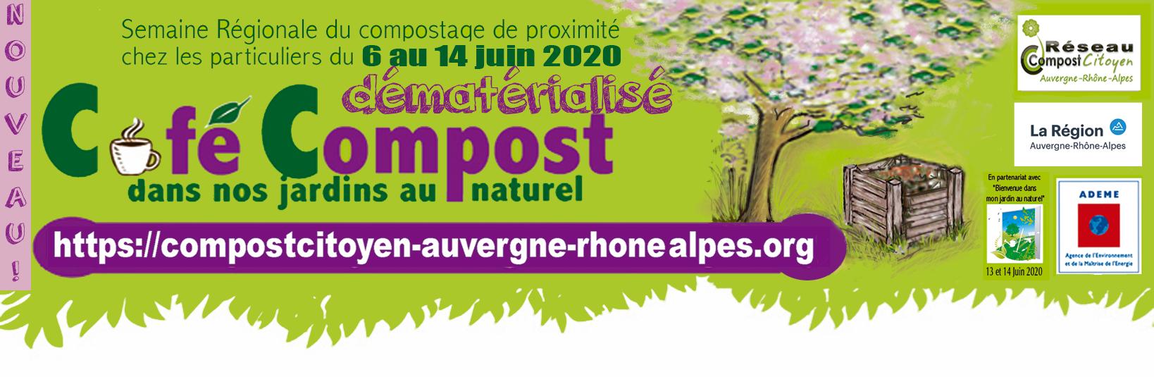 Café Compost de printemps