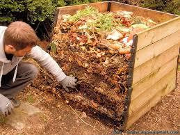 Pratiquer le compostage