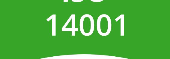 Obtention du certificat ISO 14001
