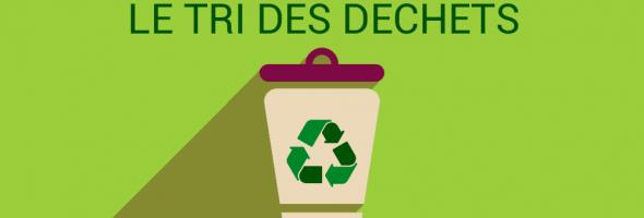Covid-19 : Le tri des déchets, on continue ?