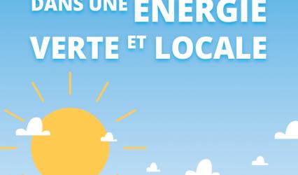 Investir dans une énergie locale